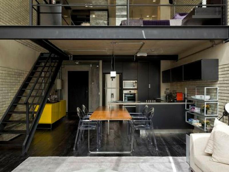 Britamontes | Remodelação interior
