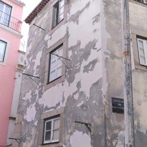Britamontes | reparação e pintura