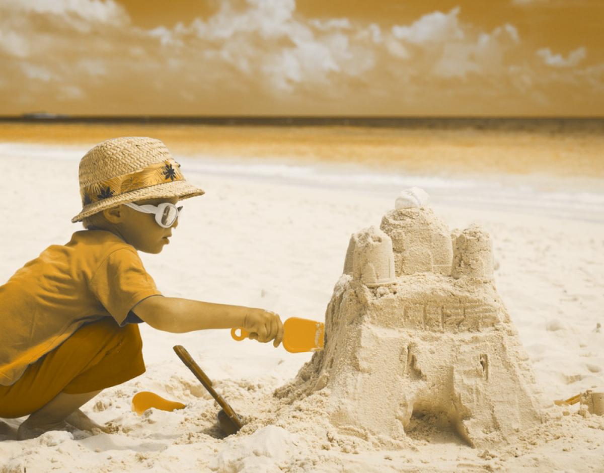 Artigo Britamontes | Construções da nossa infância
