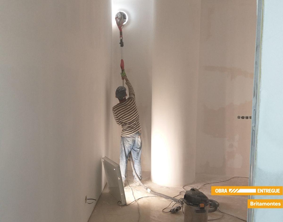 Britamontes | Remodelámos esta clínica em Odivelas!