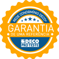 Britamontes | Selo Garantia DECO PROTESTE